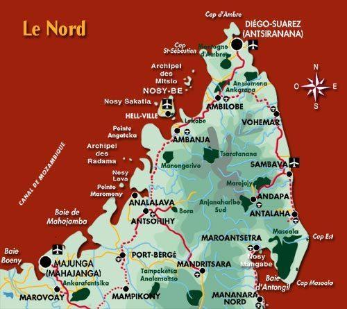 Nord Mada