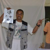 Ny fanabeazana eny an-tsekoly mifandray tendro amin'ny fiarovana ny varika: tetikasan'ny Conservation International-Madagasikara