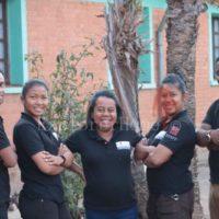 ExplorerHome Madagascar: Ny risi-po sy ny fitiavana ny taranja STEM