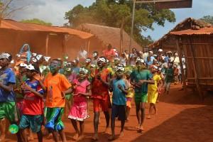 Carnival Mikajy Natiora