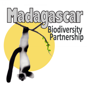 Madagascar Biodiversity Paternship log