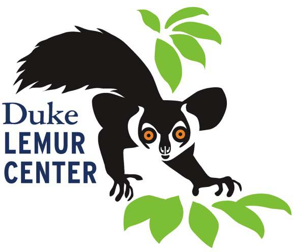 Duke Lemur Center logo.