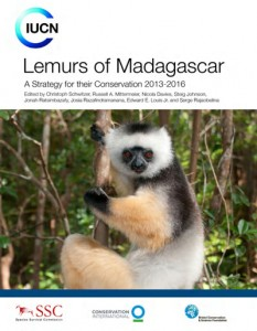 Lemurs of Madagascar: A Strategy for their Conservation 2013-2016, also called the lemur action plan.