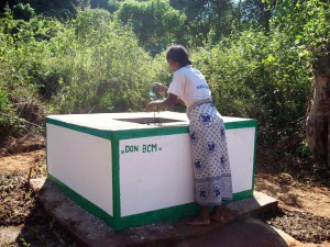 Biodiversity Conservation Madagascar WaterWellBeanka