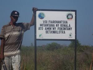 Madagasikara Voakajy