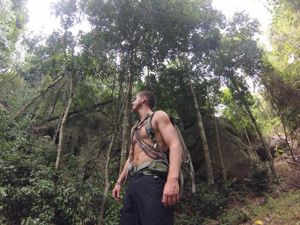 Ash Dykes takes on his next adventure: Madagascar!