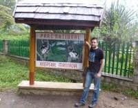 The Gateway to Wilderness