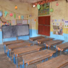 Conservation Fusion Partners with Schools in Kianjavato