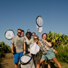 Volunteering for SEED Madagascar