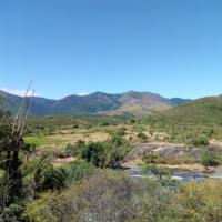 Fitsidihana ny Andohahela National Park sy ny toerana ao Tsimelahy