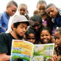 Ny vintsy : tetikasan'ny fikambanana WWF Madagasikara mampifandray ny tanora sy ny tontolo iainana