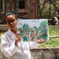 Ny fankalazana ny andron'ny varika maneran-tany 2020- World Lemur Day