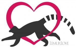 Lemur Love Logo