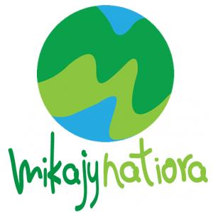 Mikajy Natiora logo