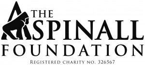 Aspinall Foundation Logo