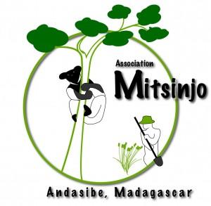 Mitsinjo Logo