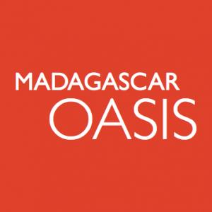 Madagascar Oasis Logo