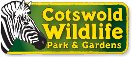Cotswold Wildlife Park logo