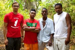 Planet Madagascar staff.