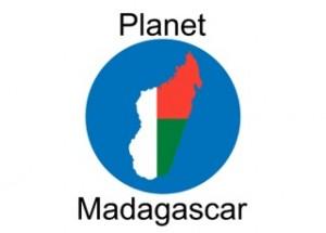 Planet Madagascar logo