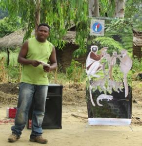 Lambas for lemurs project 2