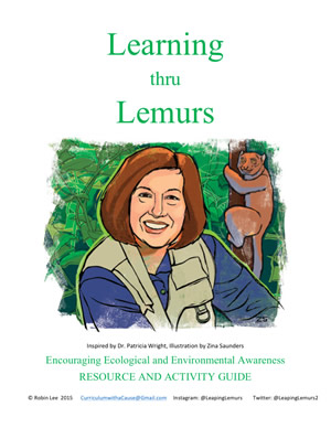Learning thru Lemurs: Resource and Activity Guide